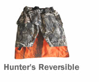 Hunter's Reversible